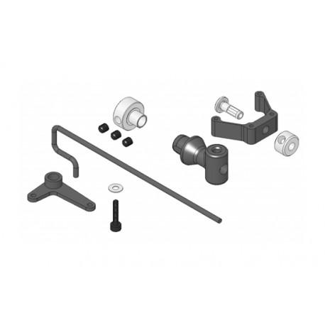 Multiplex Set rinvii rotore di coda per FunCopter (art. 223014)