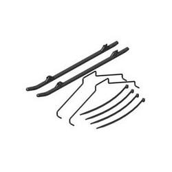 Multiplex Set telaio carrello per FunCopter (art. 223018)