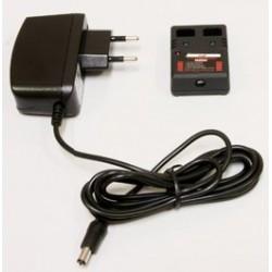 Scorpio Carica batterie da 220V per batterie Li-po 1S (E4210907)