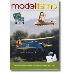 Modellismo Rivista di modellismo N°107 Settembre - Ottobre 2010