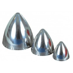 Jamara Ogiva in alluminio 2 pale diam 89mm (art. 171253)