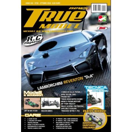 True Model Rivista di Modellismo OTTOBRE 2010 n°09