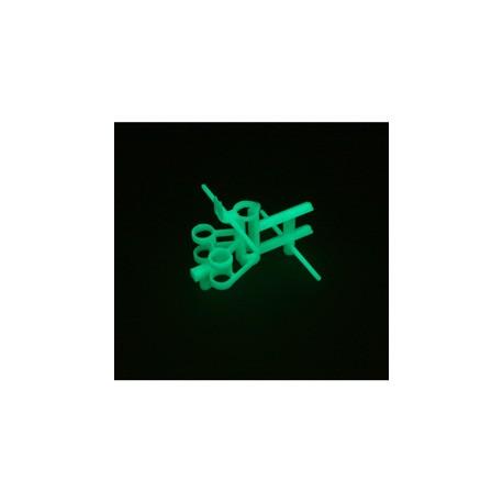 Blade Set Telaio Fluorescente per Balde mCX (art. EFLH2224GL)