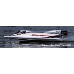 Pro Boat Catamarano Stiletto 29 Brushless Tunnel BND (PRB4000BD)