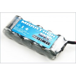 Orion Batteria Marathon XL Nimh 6V 1900mAh Piatta JR (art. ORI12252)