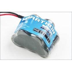 Orion Batteria Marathon XL Nimh 6V 1900mAh 3+2 JR (art. ORI12254)