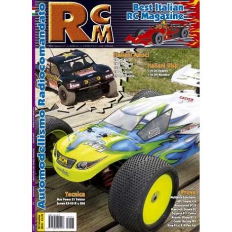 RCM Rivista di modellismo Novembre 2010 Numero 227