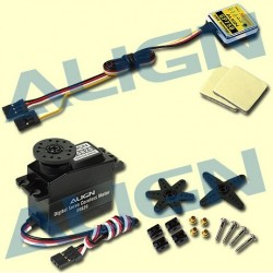 Align GP750 Head Lock Gyro Combo GP750+DS420 (art. KX870017A)
