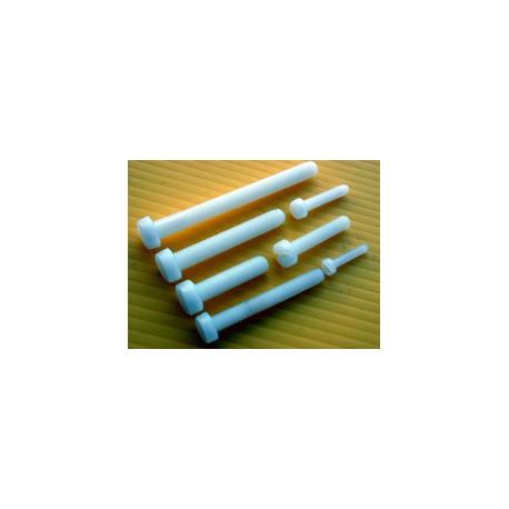 Jet's Viti in Nylon testa cilindrica 5x50mm 5 pzz (art. VNC550)