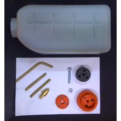 Mantua Model Serbatoio capacità 450cc (art. 70627)