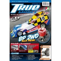 True Model Rivista di Modellismo NOVEMBRE 2010 n°10