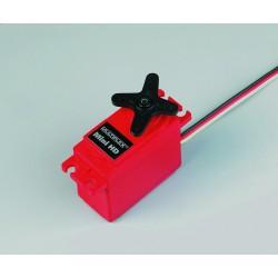 Multiplex Servocomando Mini HD UNI Analogico standard (art. 65123)