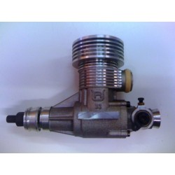 Axe Motor Rossi Motore 30 R53 5P ABC 8,5cc per ventola intubata