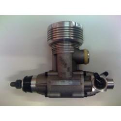 Axe Motor Rossi Motore R81 ABC 13cc per ventola intubata Byron
