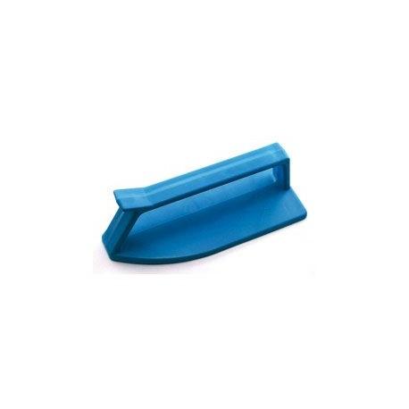 Euroretracts Tampone manuale in plastica per cartavetro (art. AEL/62165/000)