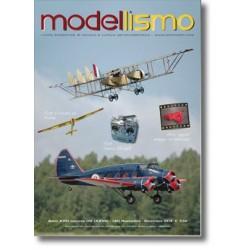 Modellismo Rivista di modellismo N°108 Novembre - Dicembre 2010