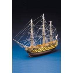 Mantua Model H.M.S. Victory del 1805 scala 1:200 (art. 720)