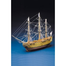 Mantua Model H.M.S. Victory del 1805 scala 1:200 (art. 720)