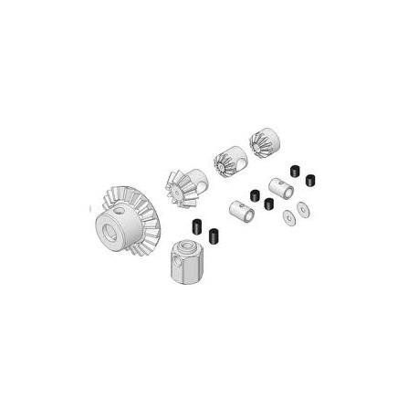 Multiplex Set ingranaggi per FunCopter (art. 223004)