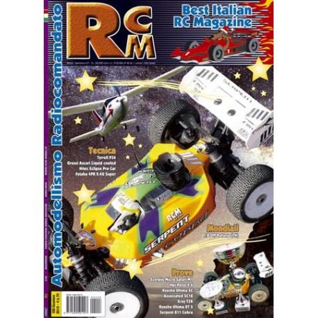 RCM Rivista di modellismo Dicembre 2010 Numero 228