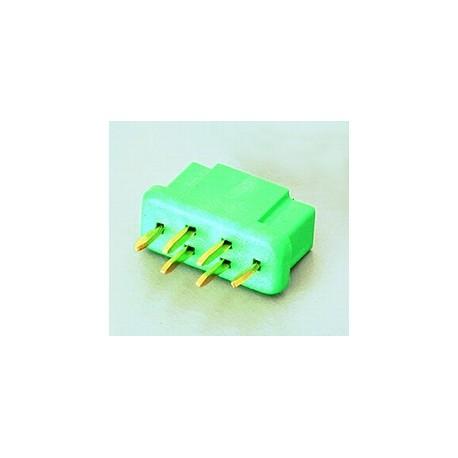Multiplex Presa alta tensione (HS) 3 pezzi (art. MP85214)