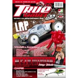 True Model Rivista di Modellismo DICEMBRE 2010 n°11