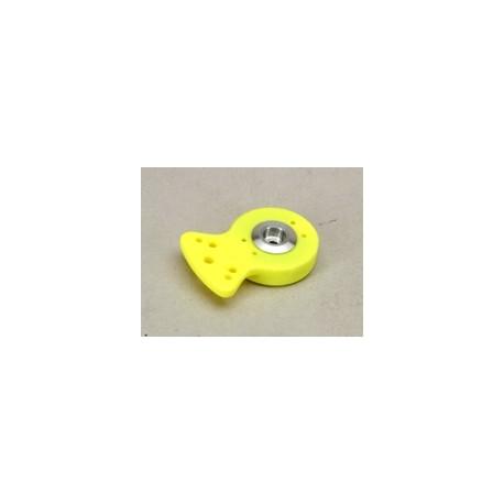 Ripmax Salva servocomando per JR/KO/Sanwa 23Z giallo (RP-SOR201)