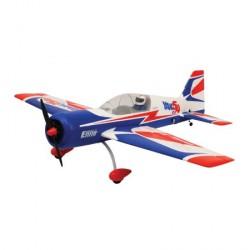 E-Flite Aeromodello Carbon-Z YAK 54 PNP (art. EFL10075)