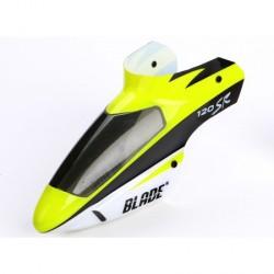 E-Flite Capottina completa per Blade 120 SR (art. BLH3118)