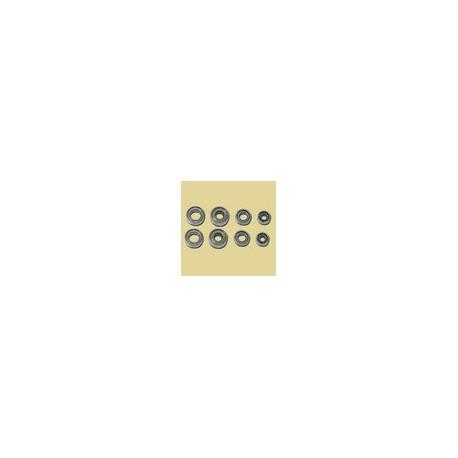 Scorpio Set cuscinetti a sfera per 1&21 (art. ES121-26)