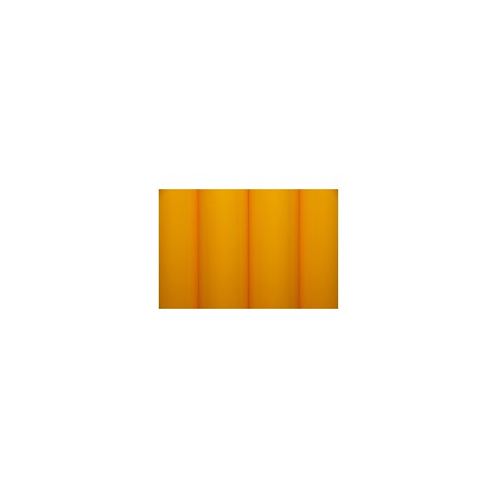 Oracover 2 mt Cub yellow giallo Cub (art. 21-030-002)