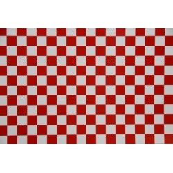 Oracover FUN 4, 2mt Bianco / Rosso (art. 44-010-023-002)