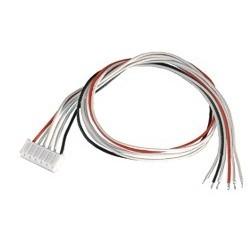 Robbe Cavo Sensore Voltaggio 4 Poli 0,34mmq (art. 4015)