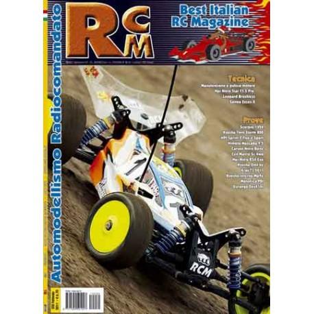 RCM Rivista di modellismo Febbraio 2011 Numero 230