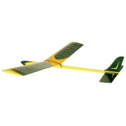 Mantua Model Veleggiatore volo libero Gegè 81cm (art. 10009)