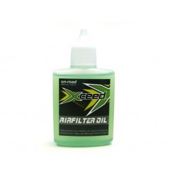 Xceed Olio per filtri aria specifico per On-Road 50ml. (XC103013
