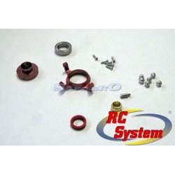 Rc System Piatto ciclico alluminio V2/V6 Luxe (art. RC3440)