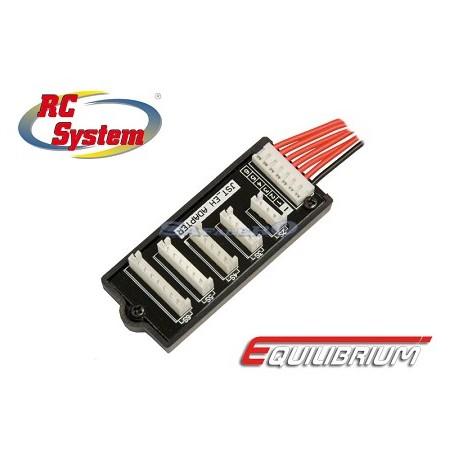 Rc System Cavetto PCB Equilibrium3-Profi Gr/Robbe (art. RCA0045)