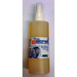Sprint Additivo per gomme in Lattice / Spugna 125ml (art SRC300)