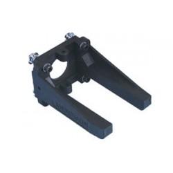 Ripmax Supporto regolabile per motori glow 3-8cc (L-RMX250)