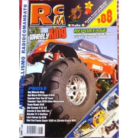 RCM 188 Aprile 2007