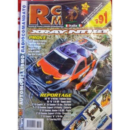 RCM 191 Luglio/Agosto 2007