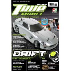 True Model Rivista di Modellismo APRILE 2011 n°04