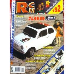 RCM 192 Settembre 2007