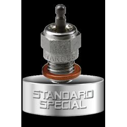 Novarossi Candela Standard Extra Fredda 25% Nitro C8S (art. NV-C8S)