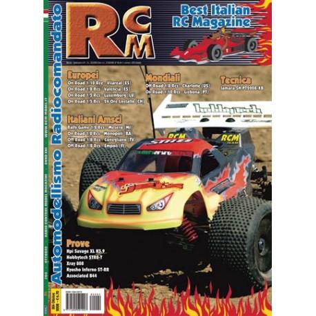 RCM 204 Ottobre 2008
