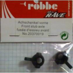 Robbe Coppia Fuselli anteriori per Mini Rave (art. 20370019)