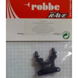 Robbe Supporto ammortizzatori anteriore Mini Rave (art 20410013)