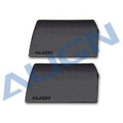 Align Palette stabilizzatrici 32x60x4mm 2 pezzi (art. HS1192)