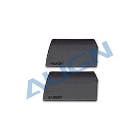 Align Palette 36x60x5,5mm 8,84gr 2 pezzi (art. HS1192)